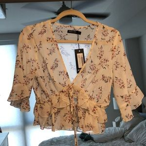 Nasty Gal Tops - Blouse